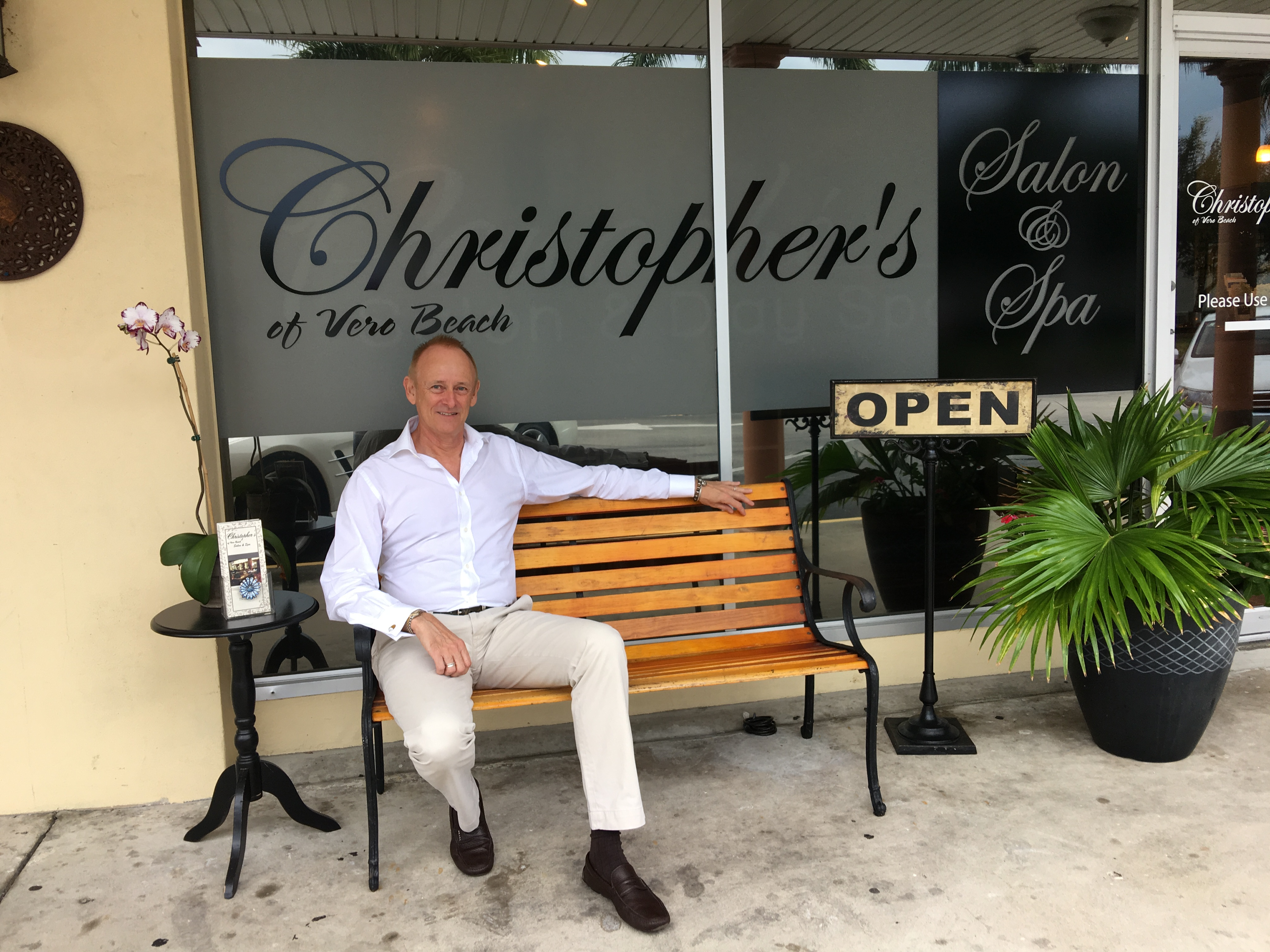 Christopher's of Vero Beach