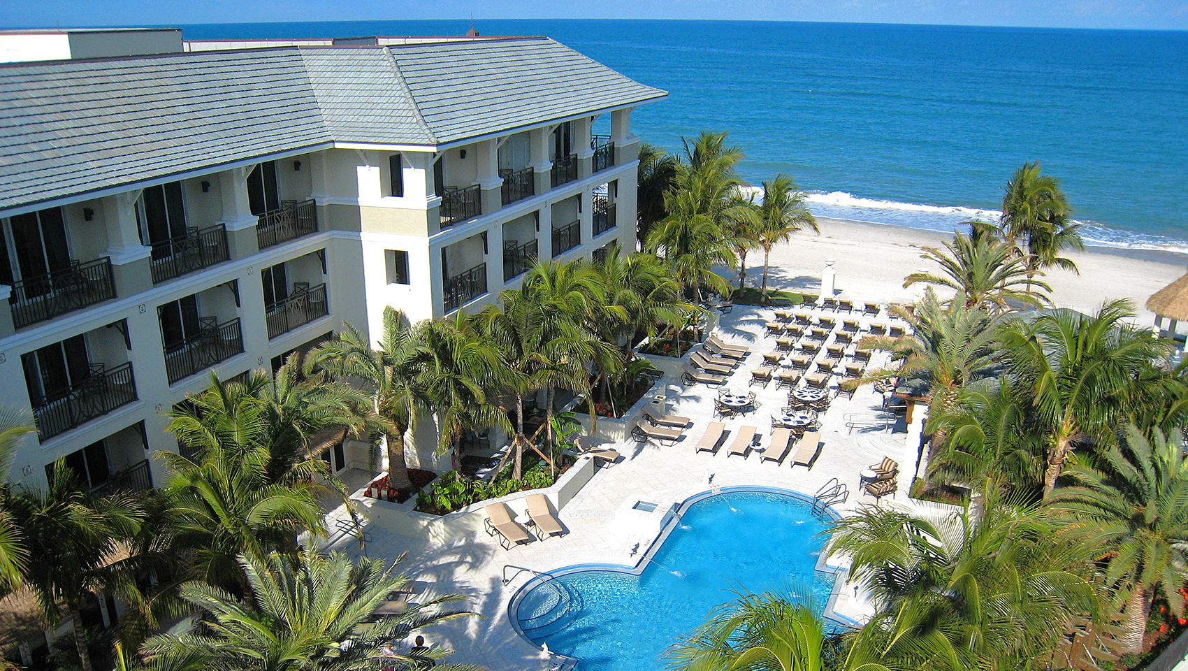 Vero Beach Hotel and Spa
