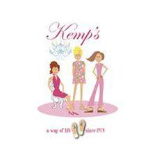 Kemp's Shoe Salon & Boutique