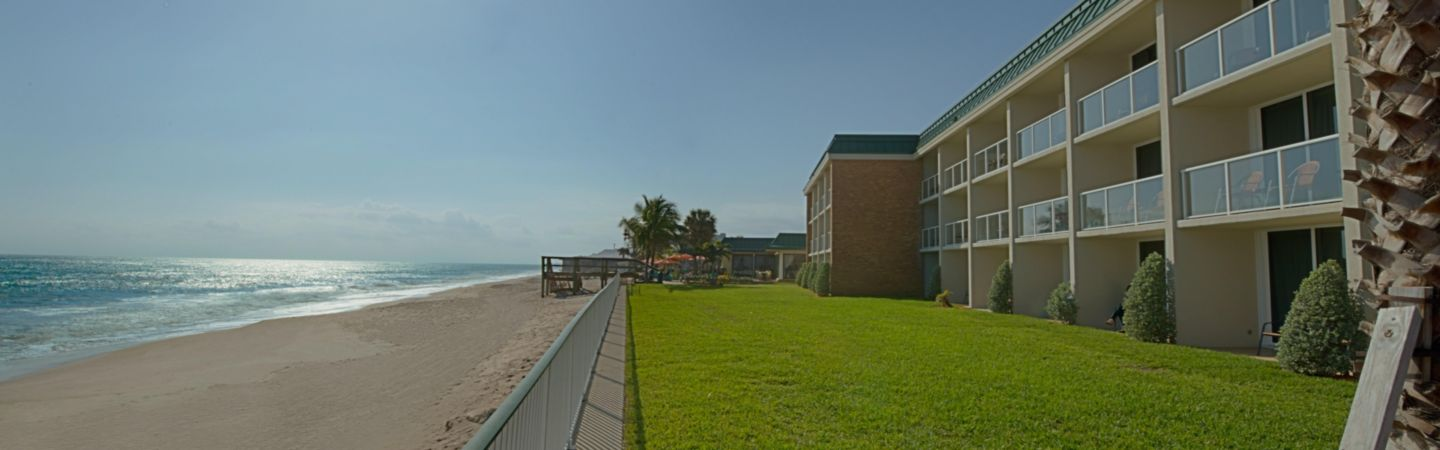 Holiday Inn Hotel & Suites Vero Beach-Ocean
