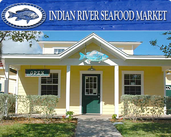 Indian River Seafood Market