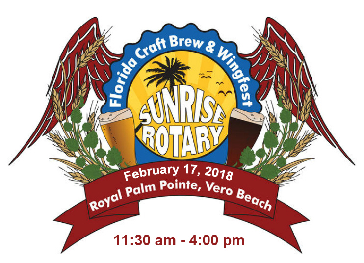Florida Craft Brew And Wing Fest