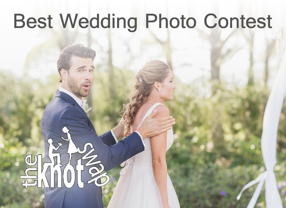 Best Wedding Photo Contest
