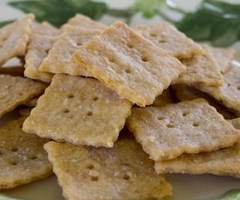 Club Style Gluten Free Crackers
