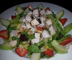 Our Bounty Salad