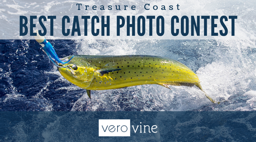 Treasure Coast Best Catch Photo Contest