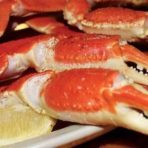 AYCE Crab Legs