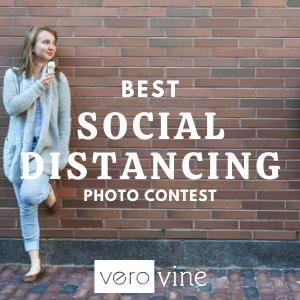 Best Social Distancing Photo Contest